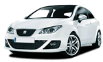 Seat Ibiza o similar