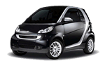 Smart fortwo o similar