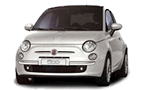 Fiat 500 o similar
