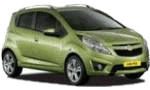 Chevrolet Spark  o similar