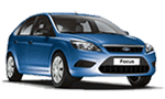 Ford Focus o similar