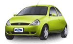Ford KA o similar