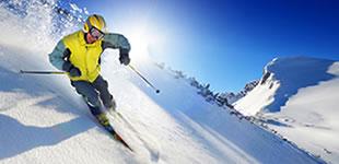 Ofertas Esqui Fin de Semana