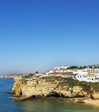 Qu� visitar en Portugal