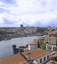 Oporto, La encantadora ciudad de los puentes