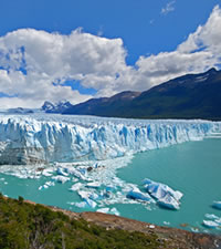 Qu� visitar en Argentina