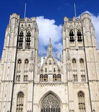 Bruselas, La ciudad más multicultural de Europa