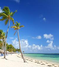 Samaná, Un paraíso en la República Dominicana