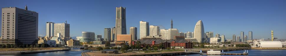 Del período Edo a la ciudad del futuro