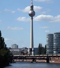Berlín, Tradición y Modernidad en el Corazón de Alemania