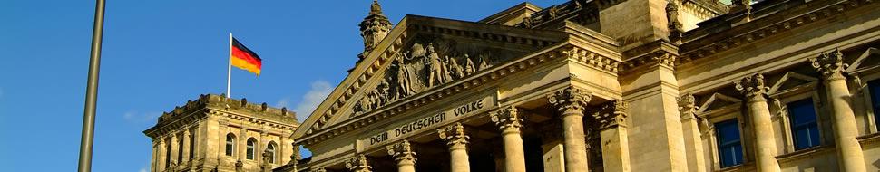 Guía Berlín - Tegel