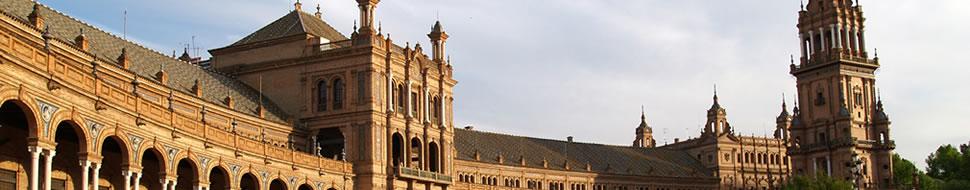 La capital Andaluza