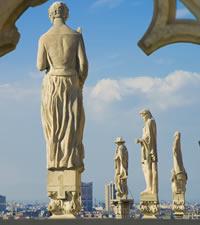 Milán, Maravíllate con La Magnífica Ciudad...