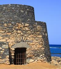 Qu� visitar en Fuerteventura