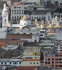 Qué visitar en Ecuador