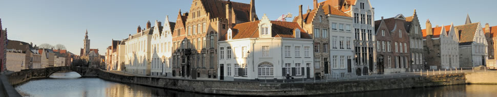 La Venecia de Flandes