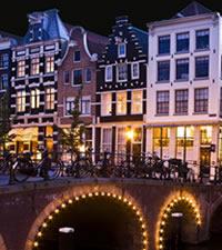 Amsterdam, Modernidad y Cultura en una Ciudad Abierta