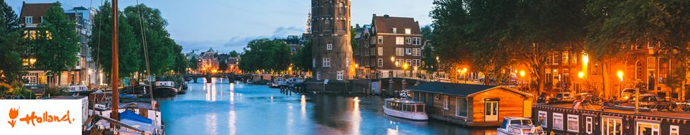 Guía Ámsterdam