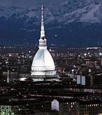 Turín,  Torino...la joya del Piemonte