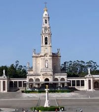 Fátima, El lugar elegido