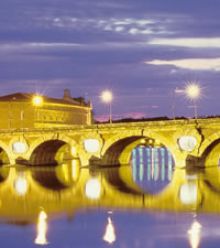 Toulouse, El corazón de la Occitania, la ciudad rosa, la cuna del Airbus