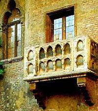 Verona, La eterna ciudad de los enamorados