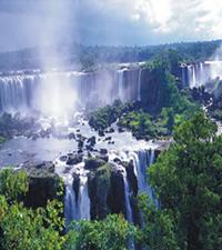 Qu� visitar en Brasil