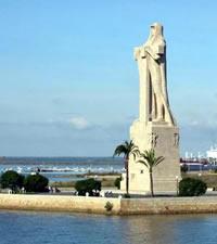 Qu� visitar en Huelva