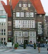 Bremen, Ciudad de libertad y futuro