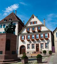 Stuttgart, La puerta de entrada a la mítica Selva Negra