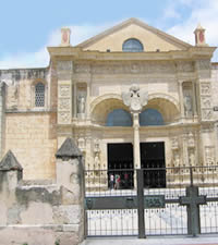 Santo Domingo, La Histórica Capital de República Dominicana