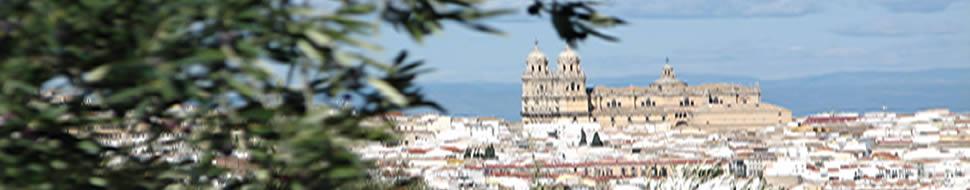 Una antigua ciudad de leyendas centenarias