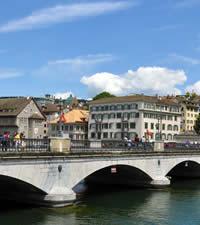 Zúrich, Una ciudad mágica llena de encanto medieval