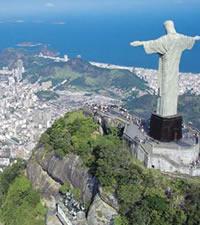 Río de Janeiro, Puro Caribe y Carnaval en la ciudad de los contrastes