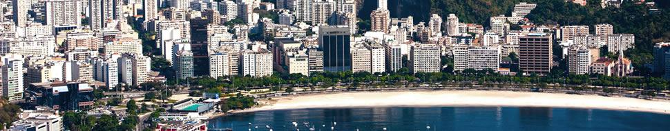 Guía Rio de Janeiro