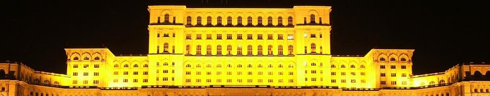Guía Bucarest