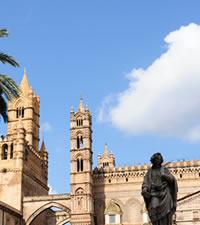 Palermo, A medio camino entre la modernidad y el mito