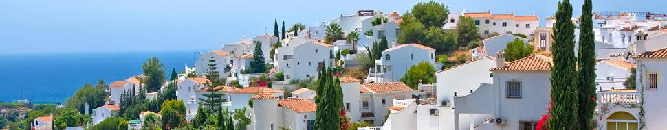 Un paraíso en Andalucía