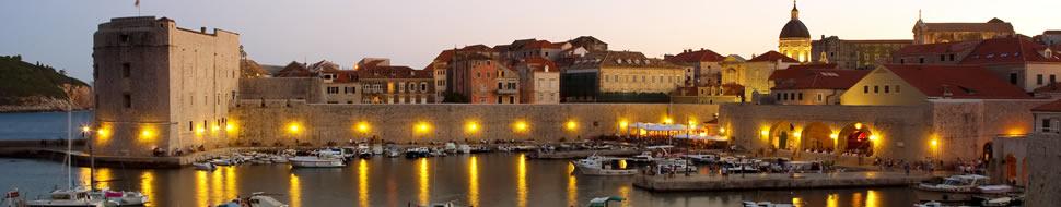 Guía Dubrovnik