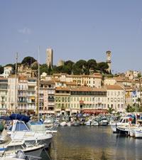 Cannes, Capital del cine y del buen vivir