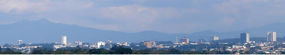 San Jos� De Costa Rica