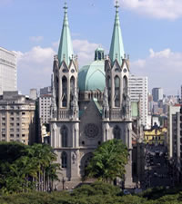 Qué visitar en São Paulo