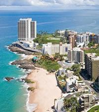 San Salvador de Bahía, La ciudad más africana de América Latina
