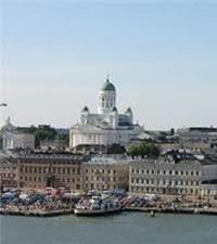 Helsinki, La hija del Báltico es diseño, cultura y aurora boreal