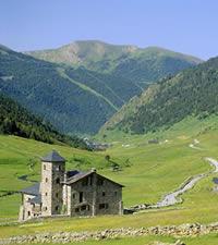 Qu� visitar en Andorra