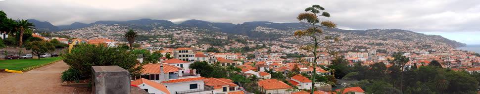 Guía Madeira