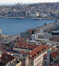 Qué visitar en Turquía