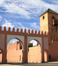 Qu� visitar en Marruecos