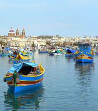 Qu� visitar en Malta