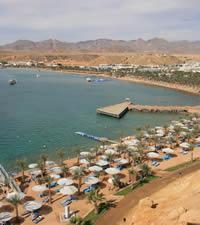 Sharm el-Sheikh, El secreto del Mar Rojo
